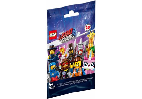 LEGO® The Movie 2:  Minifigure