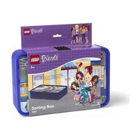 LEGO - Friends - Sorteerkoffer Paars