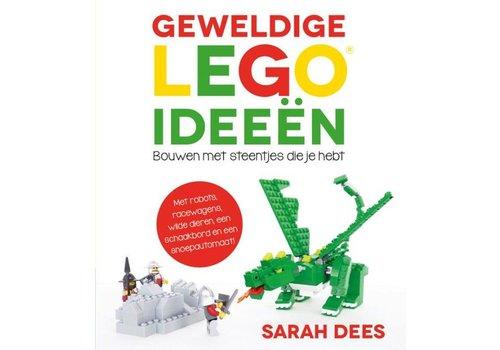 Geweldige LEGO Ideeën (Nederlandstalig)