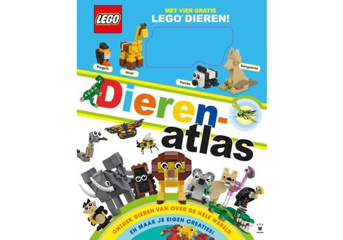 Animals Atlas (Dutch Version)