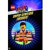 LEGO® The Movie 2  LEGO - Books - The LEGO Movie 2 - Super Great Logbook!
