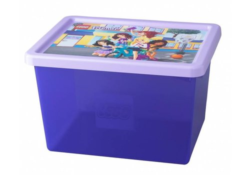 Friends Storage Box Large