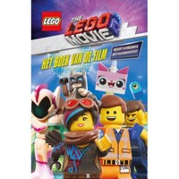 LEGO - Books - LEGO The Movie 2 - The Book of the Film