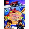 LEGO® The Movie 2 LEGO - Boeken - LEGO The Movie 2 - Stop de Invasie! Vernietig dit Boek!