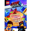 LEGO® The Movie 2  LEGO - Books - LEGO The Movie 2 - Stop the Invasion! Destroy this Book!