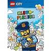 City LEGO - Boeken - LEGO City - Kleurplezier