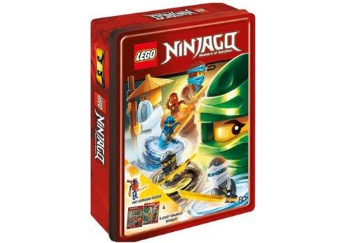 Giftbox LEGO Ninjago (Dutch Version)