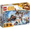 Star Wars LEGO - Star Wars - Cloud-Rider Swoop Bikes - 75215
