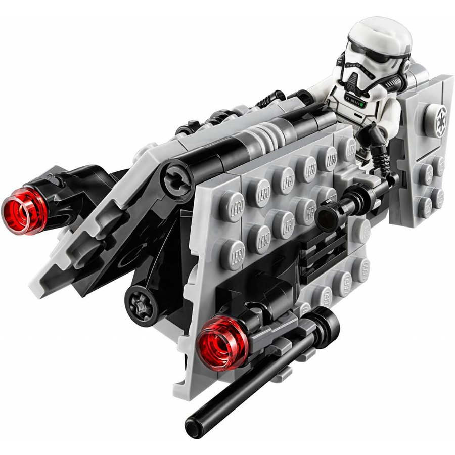 LEGO - Star Wars - Imperial Patrol Battle Pack - 75207