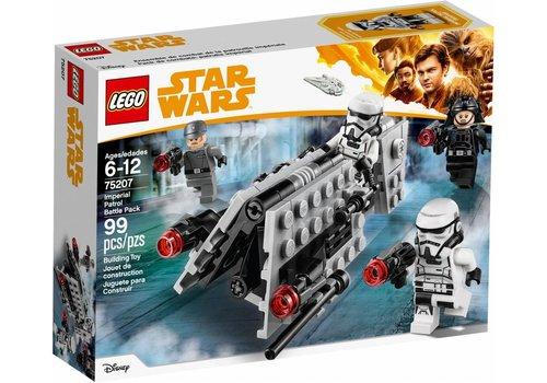 Imperial Patrol Battle Pack