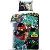 Ninjago  LEGO - Ninjago - Duvet Cover - The Ninjago Movie