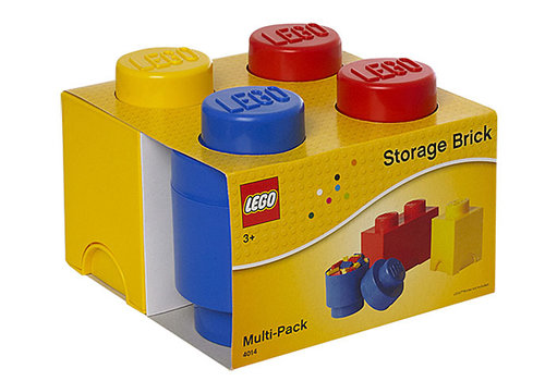 Storage Set Multipack 3-piece