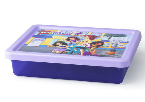 Friends Storage Box Small