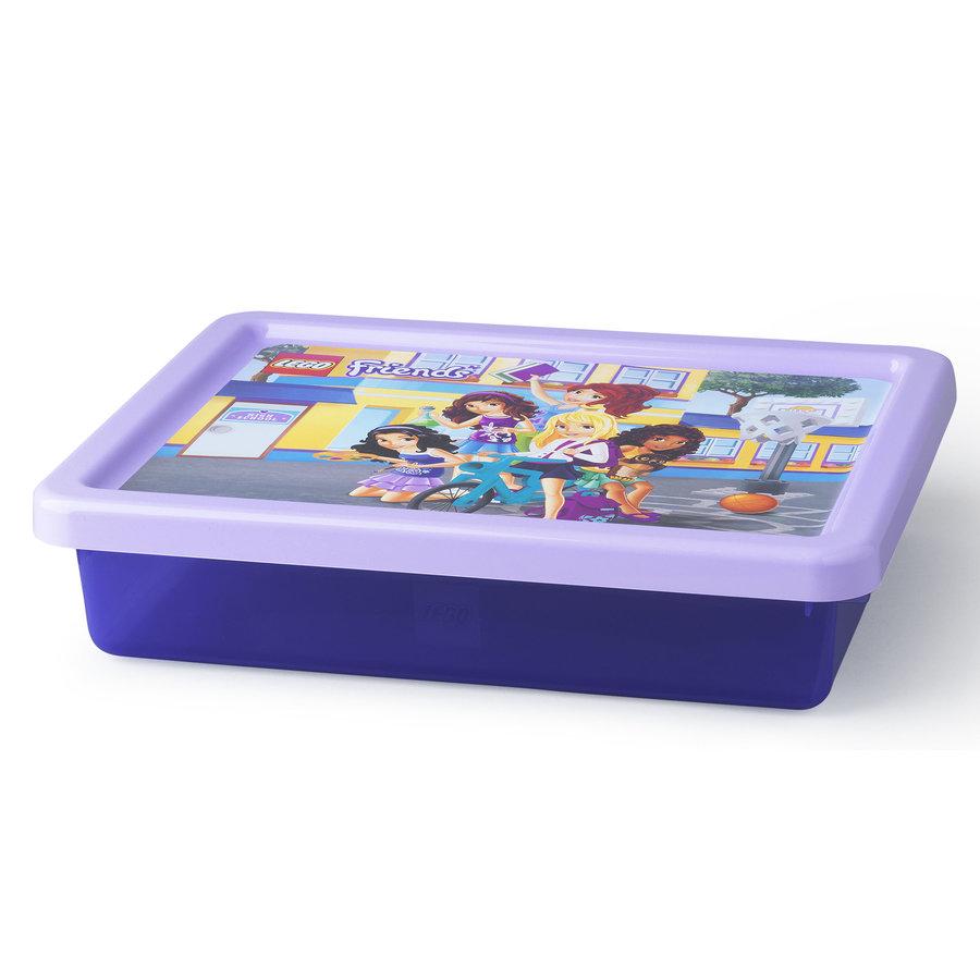LEGO - Friends - Opbergen - Opbergbox Small