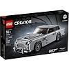Creator Expert LEGO - Creator Expert - James Bond™ Aston Martin DB5 - 10262