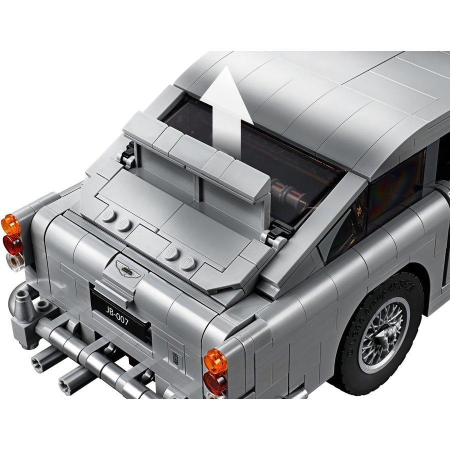 LEGO - Creator Expert - James Bond™ Aston Martin DB5 - 10262