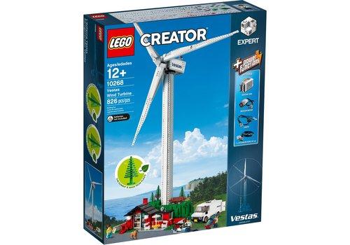 Vestas Windmill