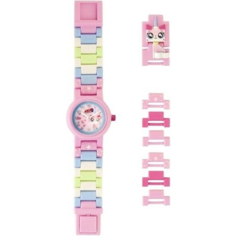 LEGO® - LEGO® The Movie 2 - Horloge: Unikitty