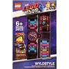 LEGO® The Movie 2 LEGO® - LEGO® The Movie 2 - Horloge: Wyldstyle