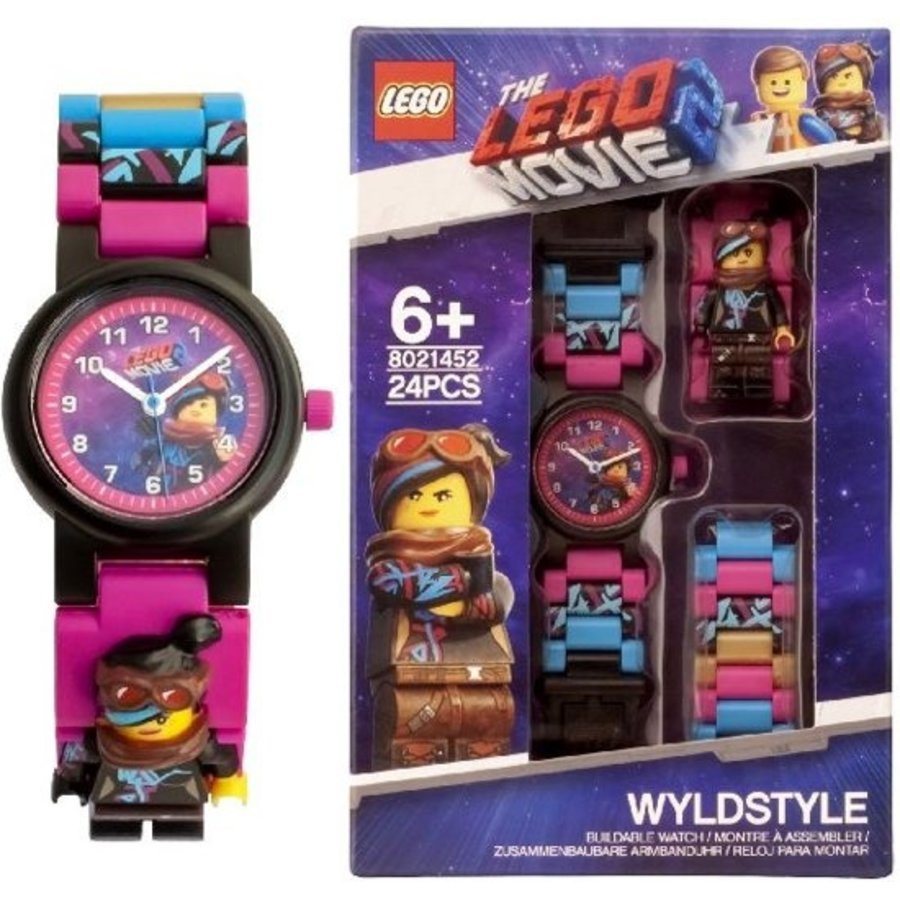LEGO® - LEGO® The Movie 2 - Watch: Wyldstyle