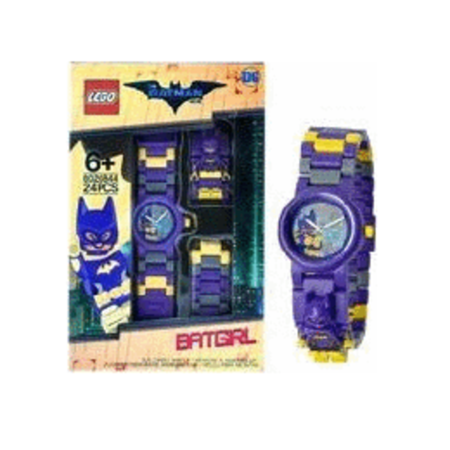 LEGO® - The Batman Movie - Watch: Batgirl