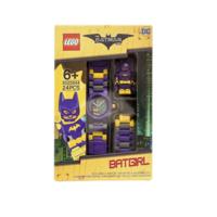 LEGO® - The Batman Movie - Horloge: Batgirl