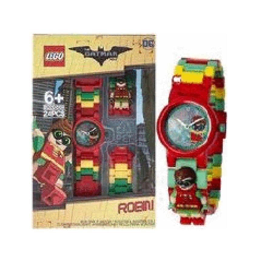 LEGO® - The Batman Movie - Watch: Robin