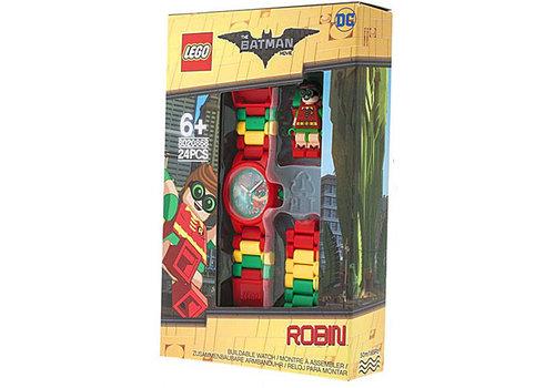 Horloge: Robin
