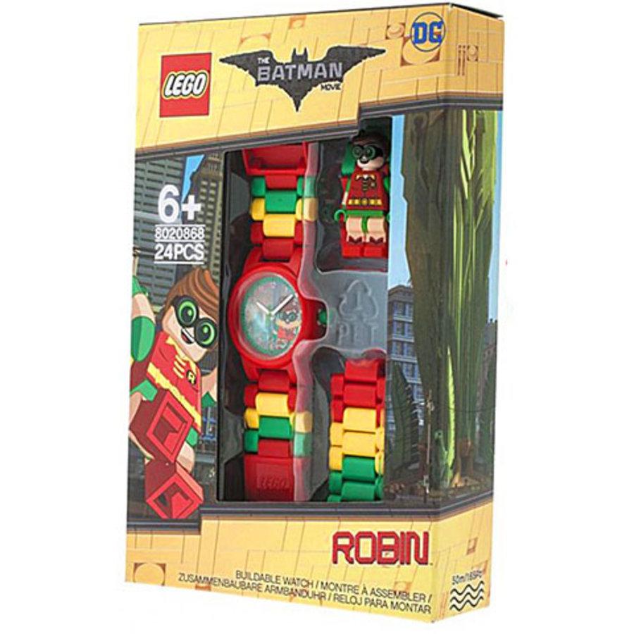 LEGO® - The Batman Movie - Horloge: Robin