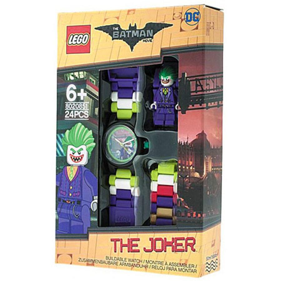 2197dbdbf9d LEGO® - The Batman Movie - Watch: The Joker - CWJoost 100% LEGO
