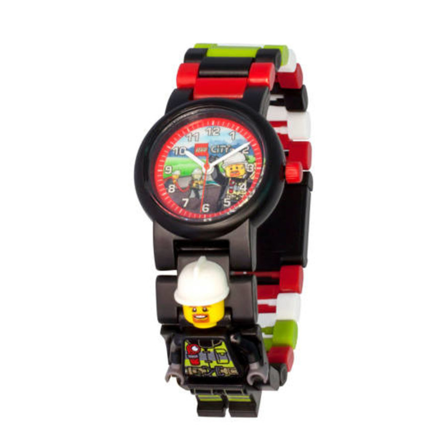 LEGO® - City - Watch: Firefighter