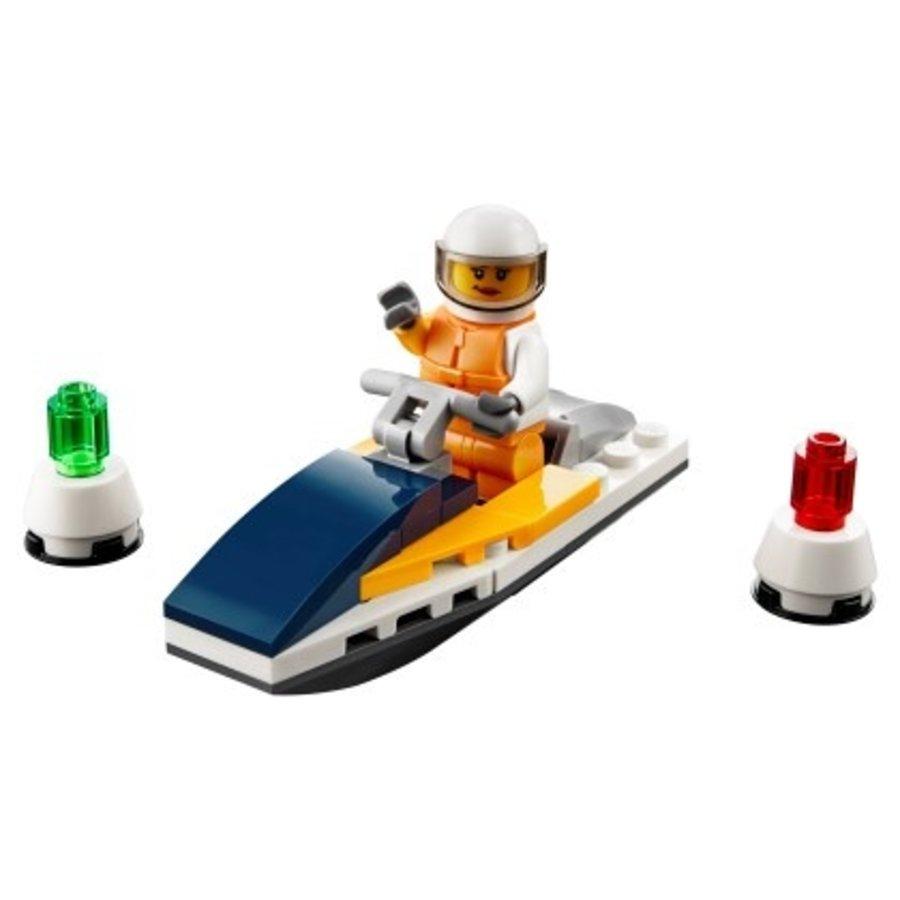 LEGO®  City Jet-Ski 30363 (Polybag)