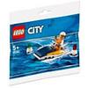 City LEGO®  City Jetski 30363 (Polybag)