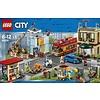 City LEGO® City Capital City 60200