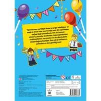 LEGO® Boeken Verjaardag Verrassingsboek