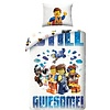 Duvet cover: The LEGO Movie 2