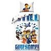 LEGO® The Movie 2  LEGO® The LEGO Movie 2 Duvet cover