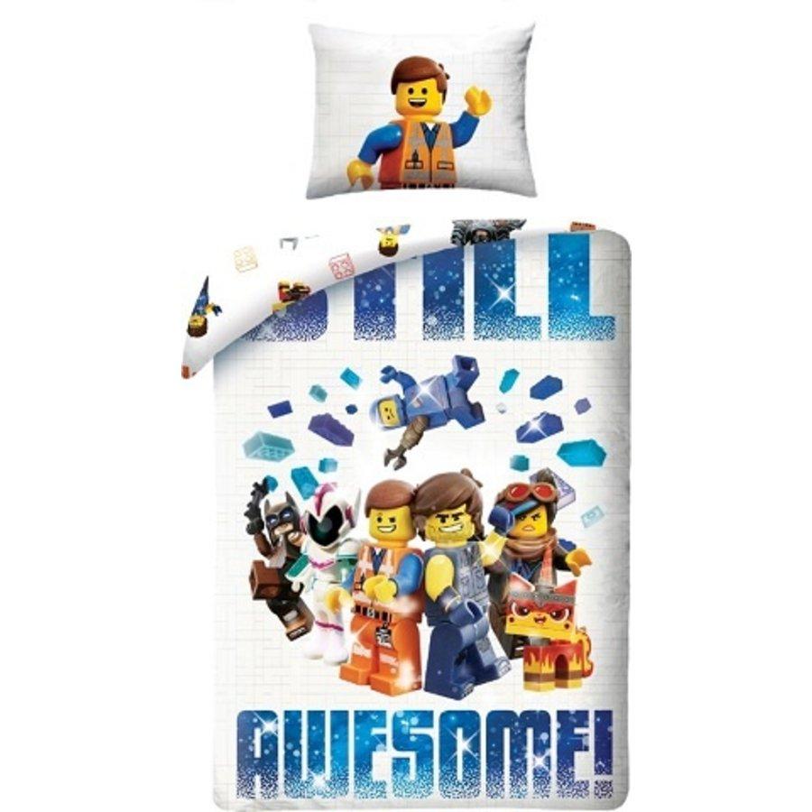 LEGO® The LEGO Movie 2 Duvet cover