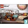 Ideas LEGO® Ideas Ship in a Bottle 21313