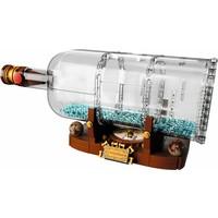 LEGO® Ideas Schip in een Fles 21313