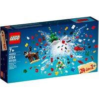 LEGO® Seasonal Christmas Build-Up 40253