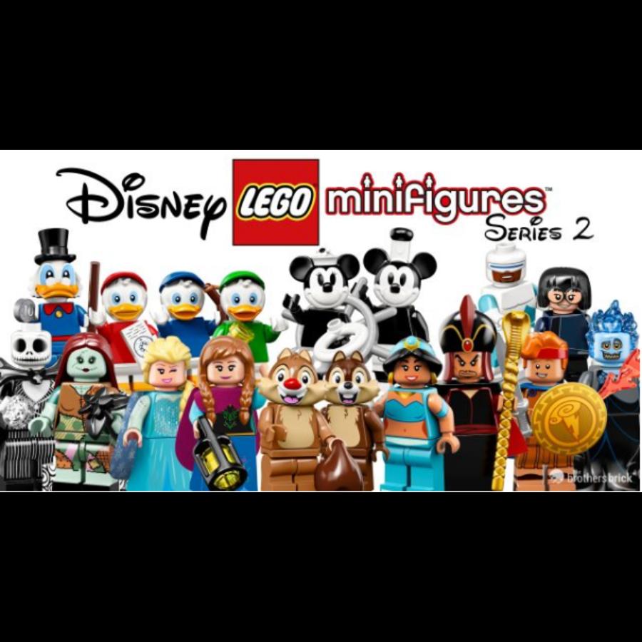 LEGO® Disney Collectible Minifiguren Serie 2 71024