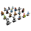 Disney LEGO® Disney Collectible Minifigures Series 2 71024