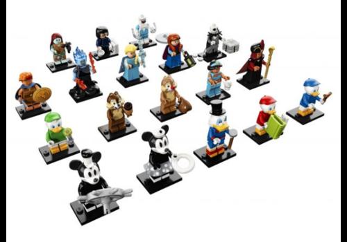 Disney Serie 2 Collectible Minifiguren