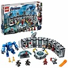 Super heroes LEGO® Marvel Avengers  Iron Man Labervaring 76125