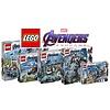 Super heroes LEGO® Marvel Avengers Avengers Endgame Advantage Bundle 5 sets