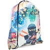 Swimming bag Ninjago Ninjago Masters of Spinjitzu