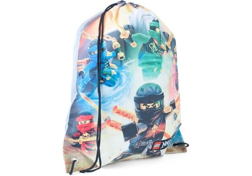 Swimming bag Ninjago Ninjago Masters of Spinjitzu