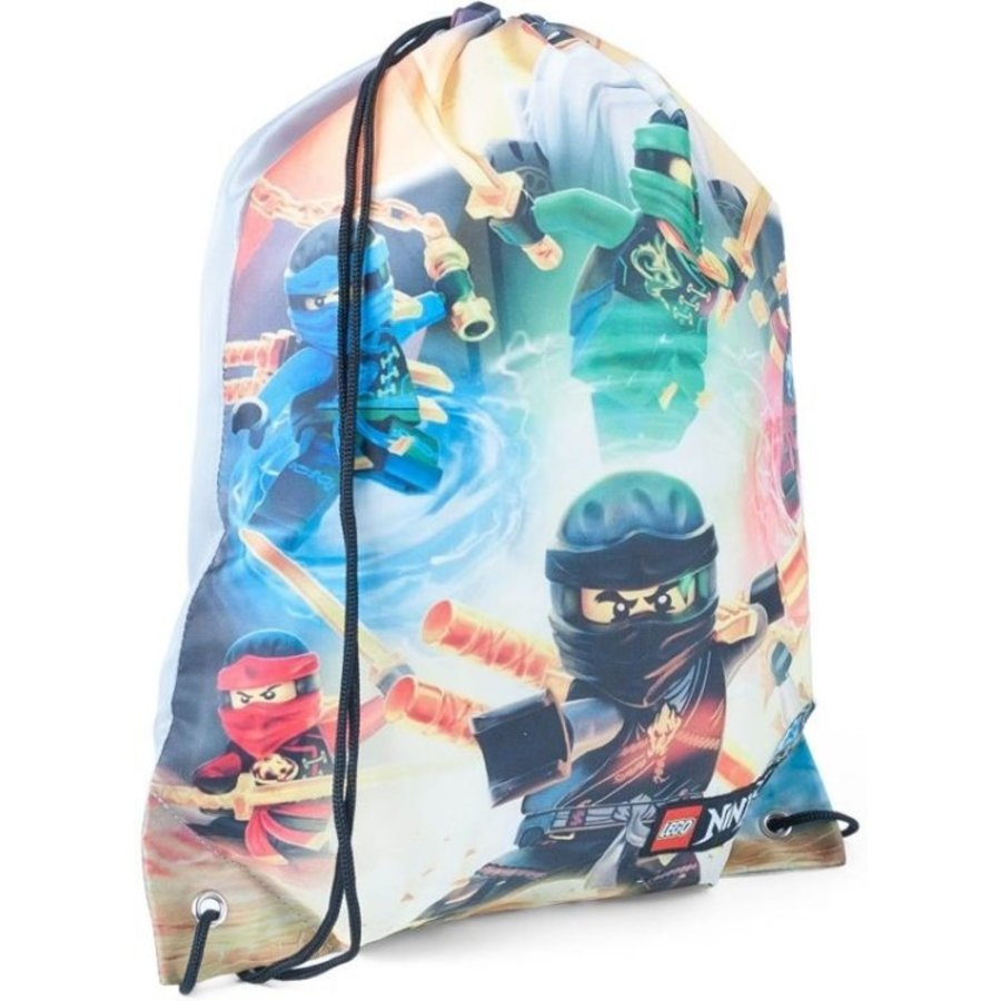 LEGO - Bags - Swimming bag - Ninjago Masters of Spinjitzu