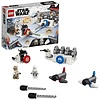 Star Wars LEGO® STAR WARS™ Action Battle Attack on the Hoth Generator 75239
